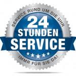24h-Service - Schlüsseldienst rund um die Uhr - immer für Sie Da!