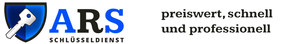 Slogan ARS Schlüsseldienst Nürnberg Fürth Erlangen